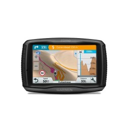 Garmin Zumo 595 Europe45 Lifetime