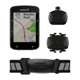 Garmin Edge 520 Plus Bundle Premium